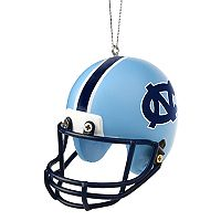 Forever Collectibles North Carolina Tar Heels Helmet Christmas Ornament