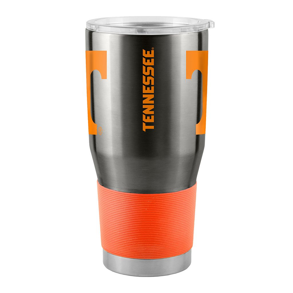Boelter Tennessee Volunteers 30-Ounce Ultra Stainless Steel Tumbler