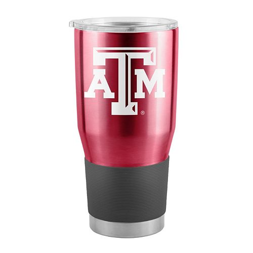 Boelter Texas A&M Aggies 30-Ounce Ultra Stainless Steel Tumbler
