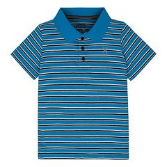 Toddler Boy Hurley Dri-FIT Polo
