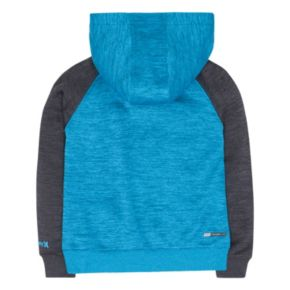 Toddler Boy Hurley Therma-FIT Fleece-Lined Pullover Hoodie