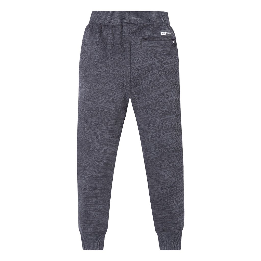 Toddler Boy Hurley Therma-FIT Jogger Pants