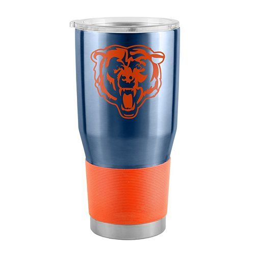 Boelter Chicago Bears 30-Ounce Ultra Stainless Steel Tumbler