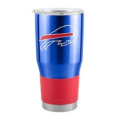 Boelter Buffalo Bills 30-Ounce Ultra Stainless Steel Tumbler