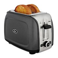 Oster 2-Slice Design To Shine Toaster