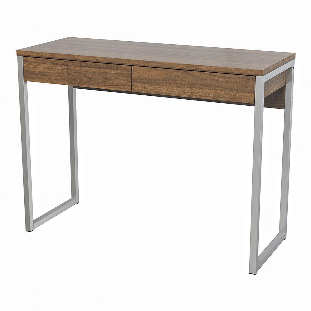 Tvilum Walker 2-Drawer Desk