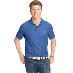 4ed1d46c Big & Tall IZOD Advantage Classic-Fit Performance Polo
