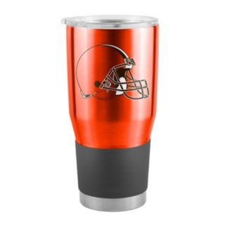 Boelter Cleveland Browns 30-Ounce Ultra Stainless Steel Tumbler