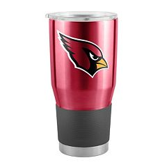 Boelter Arizona Cardinals 30-Ounce Ultra Stainless Steel Tumbler