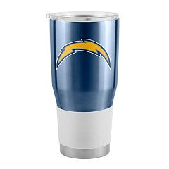 Boelter San Diego Chargers 30-Ounce Ultra Stainless Steel Tumbler
