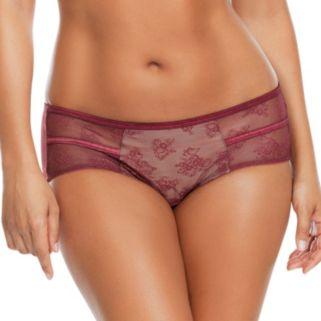 Parfait by Affinitas Estelle Lace Hipster Panty P5235