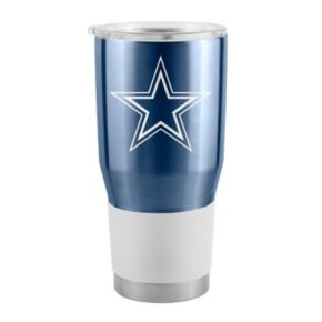 Boelter Dallas Cowboys 30-Ounce Ultra Stainless Steel Tumbler