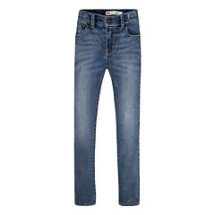 Girls 4-6x Levi's 710 Performance Skinny Jeans