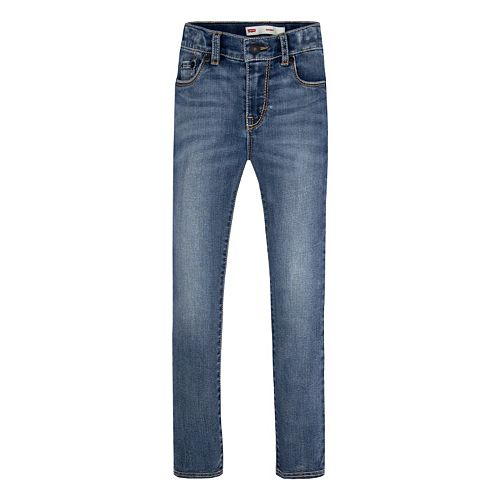 Girls 4-6x Levi's 710 Performance Skinny Jeans