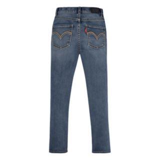 Toddler Girl Levi's 710 Performance Skinny Jeans