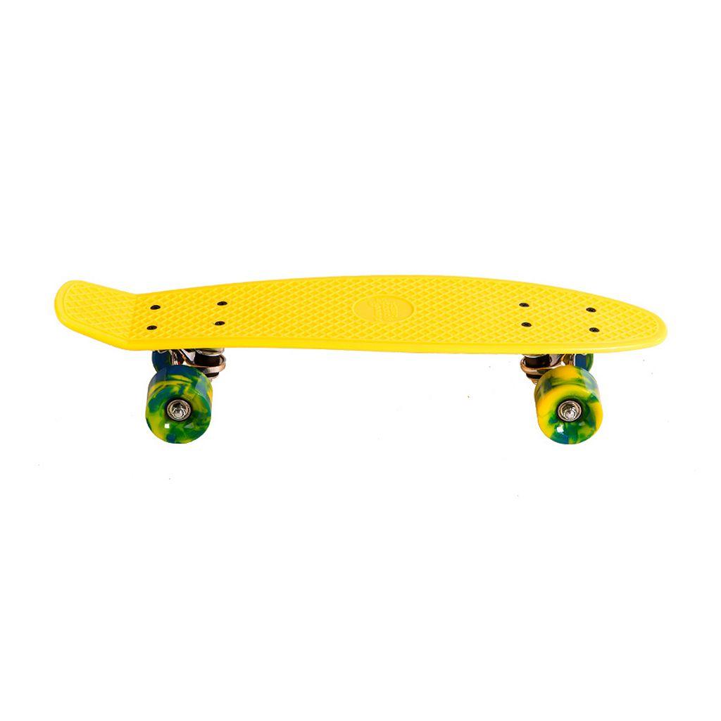 Youth Street Surfing Original Beach Board Cruiser Skateboard