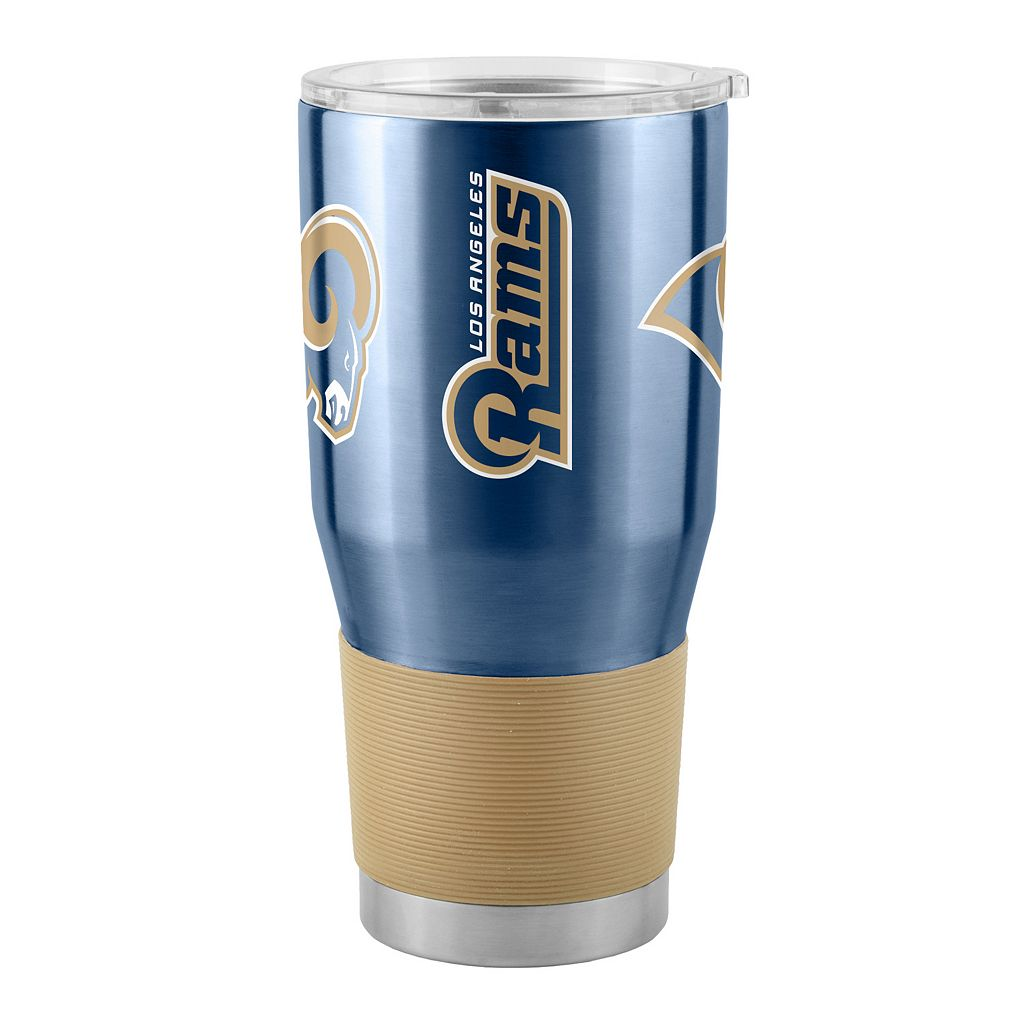 Boelter Los Angeles Rams 30-Ounce Ultra Stainless Steel Tumbler