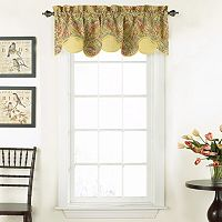 Waverly Swept Away Window Valance
