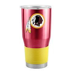 Boelter Washington Redskins 30-Ounce Ultra Stainless Steel Tumbler
