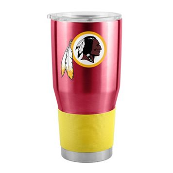 Boelter Washington Redskins 30-Ounce Ultra Stainless Steel Tumbler