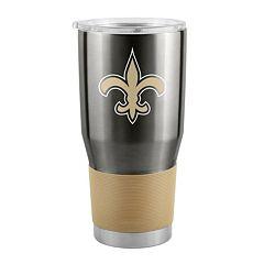 Boelter New Orleans Saints 30-Ounce Ultra Stainless Steel Tumbler