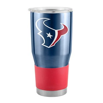 Boelter Houston Texans 30-Ounce Ultra Stainless Steel Tumbler
