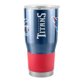 Boelter Tennessee Titans 30-Ounce Ultra Stainless Steel Tumbler