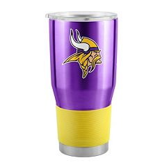 Boelter Minnesota Vikings 30-Ounce Ultra Stainless Steel Tumbler