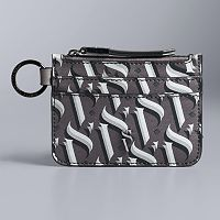Simply Vera Vera Wang Signature Card Case