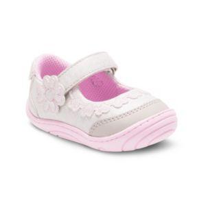 Stride Rite Alda Baby / Toddler Girls' Mary Jane Shoes