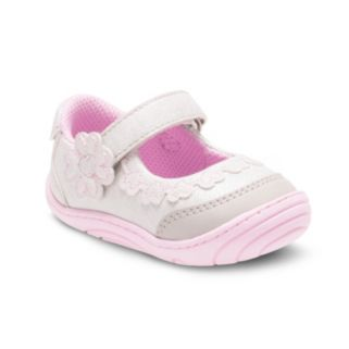 Stride Rite Alda Baby / Toddler Girls' Mary Jane Shoes