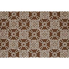 United Weavers Panama Jack Signature Maui Geometric Rug