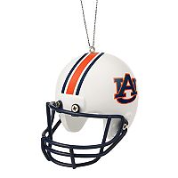 Forever Collectibles Auburn Tigers Helmet Christmas Ornament