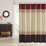 Santhea Shower Curtain