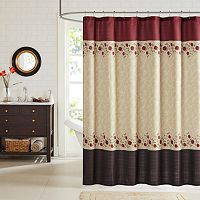Santhea Shower Curtain