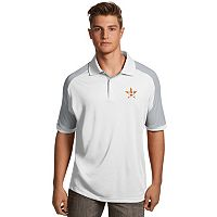 Men's Antigua Houston Astros Century Polo