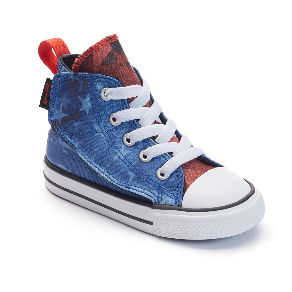 Baby / Toddler Converse Chuck Taylor All Star Simple Step High-Top Sneakers