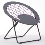 Simple By Design Circle Bungee Chair