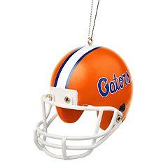 Forever Collectibles Florida Gators Helmet Christmas Ornament