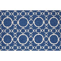 United Weavers Panama Jack Signature Chainweaver Geometric Rug