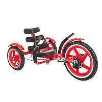 Kids Mobo Mobito Sport Three-Wheeled Cruiser