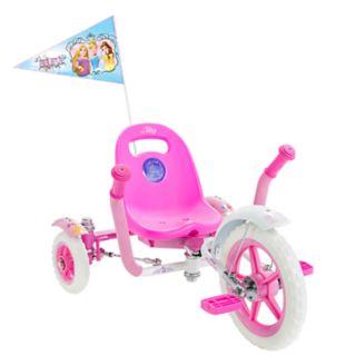 Disney's Princess Kids Ergonomic Three-Wheeled Cruiser by Mobo