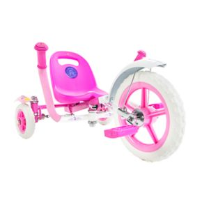 Disney's Princess Kids Ergonomic Three-Wheeled Cruiser by Mobo