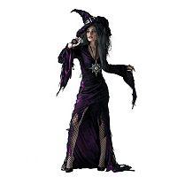 Teen Sorceress Costume