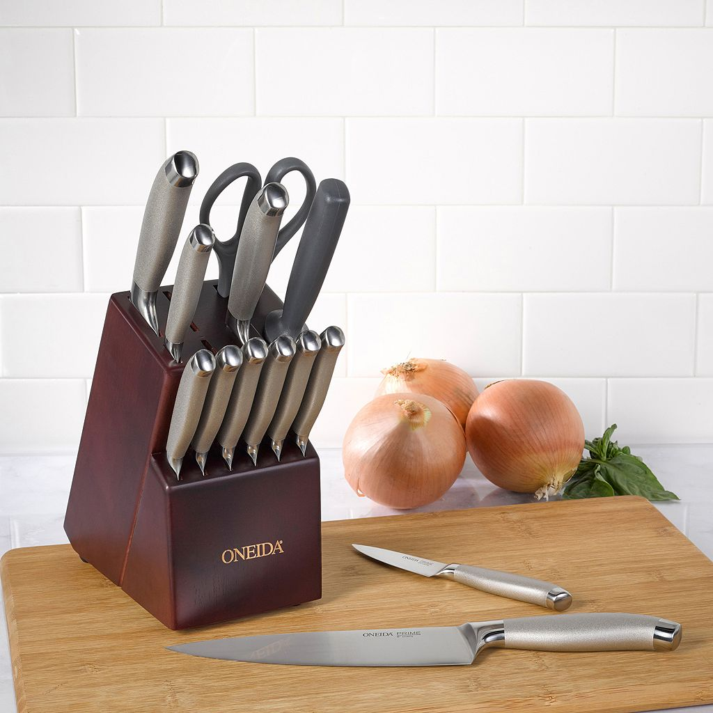 Oneida 14-pc. Stainless Steel Cutlery Set