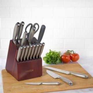 Oneida 18-pc. Stainless Steel Cutlery Set