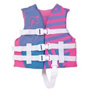 Little Girls Airhead Trend Life Vest