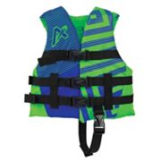 Little Boys Airhead Trend Life Vest