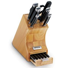 Oneida 14-pc. Pro Side Tang Cutlery Set