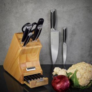 Oneida 14-pc. Pro Side Tang Cutlery Set